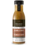 Maison Orphee Sesame & Tamari Salad Dressing