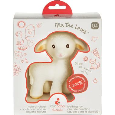 CaaOcho Mia the Lamb