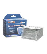Emzone Anti-Static Screen Cleaning Wipes