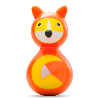 Kid O Fox Wobble