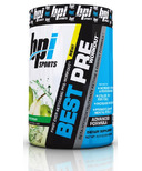 BPI Sports Best PRE Apple Pear