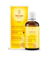 Weleda Baby Tummy Oil