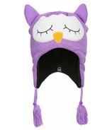 Kombi Animal Family Hat Children Olivia the Owl