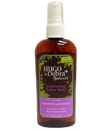Hugo Naturals French Lavendar Essential Mist