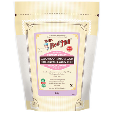 Bob\'s Red Mill All Natural Arrowroot Starch