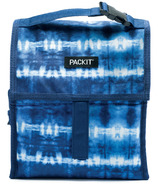 PackIt Freezable Lunch Bag Tie Dye