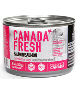 PetKind Canada Fresh Canned Salmon Dog Food