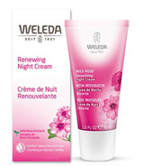 Weleda Renewing Night Cream