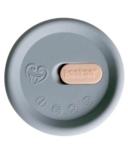 Haakaa Silicone Grey Pump Lid