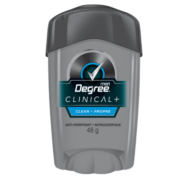 Degree Men Clinical + Clean Anti-Perspirant Stick
