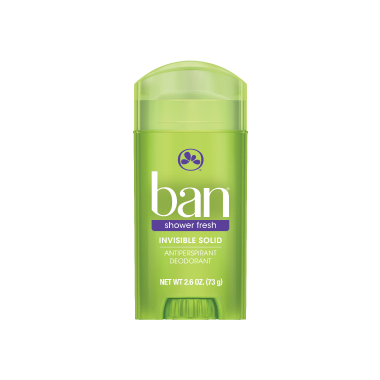 Ban Invisible Solid in Shower Fresh