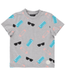 BIRDZ Children & Co. Venice Tee