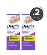 Desitin Diaper Rash Value Bundle