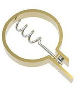 W&P Design The Host Key Gold