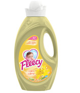 Fleecy Liquid Fabric Softener Aroma Therapy Calm