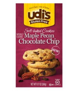 udi's Gluten Free Maple Pecan Chocolate Chip Cookies