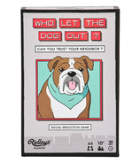 Ridley's Who Let The Dog Out? Game
