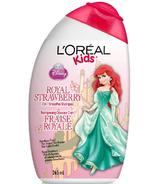 L'Oreal Kids Princesses 2-in-1 Shampoo