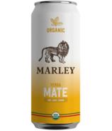 Marley Yerba Mate One Love Lemon