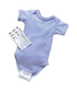 My Little Lyfe Onesie Garment Extender