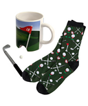 The Golf Lover's Gifting Bundle