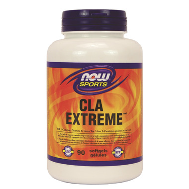 NOW Sports CLA EXTREME