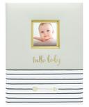 Pearhead Babybook Hello Baby
