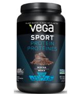Vega Sport Protein Mocha Flavour