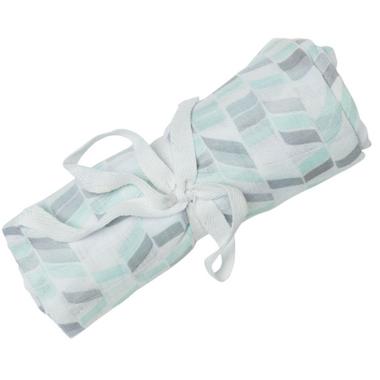 Perlimpinpin Muslin Swaddle Blanket