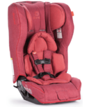 Diono Rainier 2AXT Convertible Car Seat Red