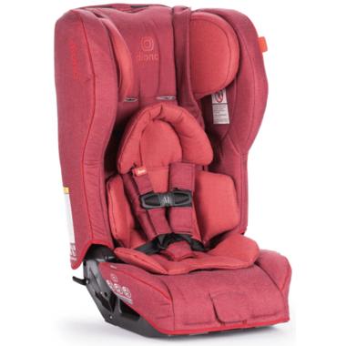 Diono Rainier 2AXT Convertible Car Seat Red