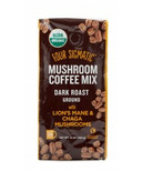 Four Sigmatic Mushroom Coffee Mix with Lions Mane & Chaga