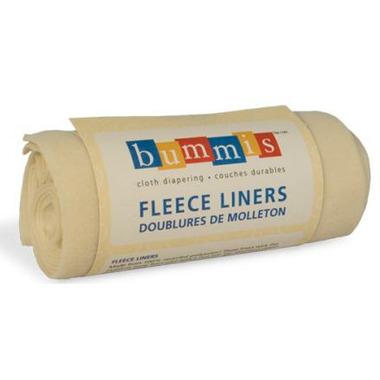 Bummis Fleece Liners