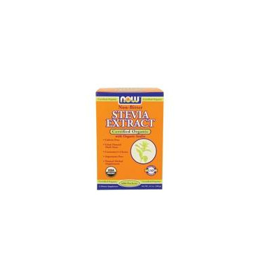 NOW Foods Stevia Extract