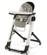 Peg Perego Siesta High Chair Palette Grey