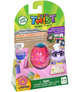 LeapFrog RockIt Twist Game Pack Cookie's Sweet Treats