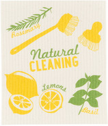 Now Designs Ecologie Swedish Dishcloth Natural Cleaning