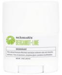 Schmidt's Deodorant Bergamot & Lime Deodorant Travel Size