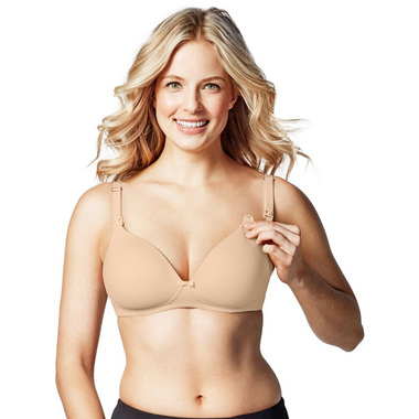 aafa8847367b2c Buy Bravado Designs Petal Soft Buttercup Nursing Bra at Well.ca ...