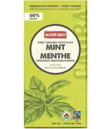 Alter Eco Dark Organic Chocolate Mint