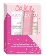 Cake Beauty Hand Wonderland