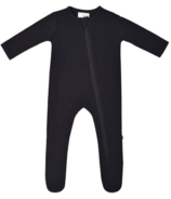 Kyte Baby Zippered Footie Midnight