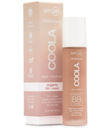 COOLA Rosilliance Organic BB Cream Light/Medium SPF 30