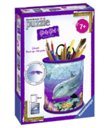 Ravensburger Underwater Puzzle Pencil Holder