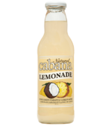 Cabana Coconut Pineapple Lemonade