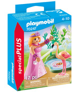 Playmobil Special Plus Princess at the Pond