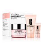 Clinique Hydrate & Glow