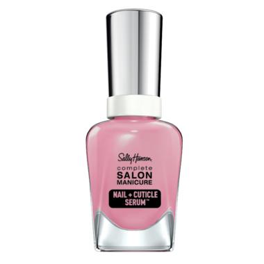 Sally Hansen Complete Salon Manicure Beautifiers Nail + Cuticle Serum