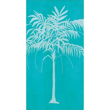 Elise Tropical Guest Towel Palm