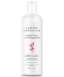Carina Organics Dandruff Flake Removal Shampoo Sweet Pea